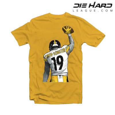 Juju Shirt - Pittsburgh Steelers Shirts
